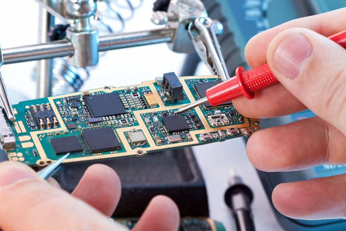 Reparatur Boards, Platinen, Leiterplatten