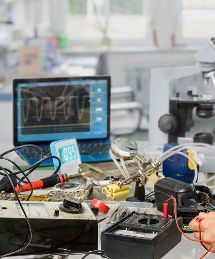 Computer Reparatur Schwerin | Motherboard & Platinen